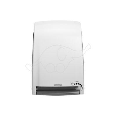 Katrin Ease Sensor Electric Towel Dispanser, balts.