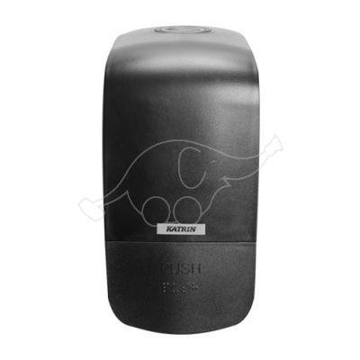 Katrin ziepju dispensers 0.5, melns