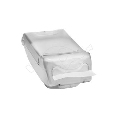 Katrin Resta dispenser plastic white