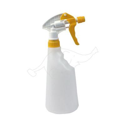 Spraybottle SprayBasic Yellow 600ml