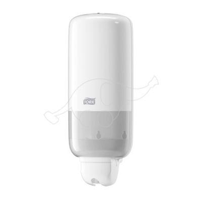 S-Box plastik+seep