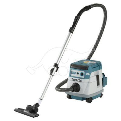 Makita Cordless Vacuum Cleaner DVC156LZX1