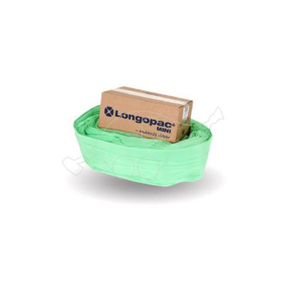 Maisi Longopac Bag MINI STANDART zaļi