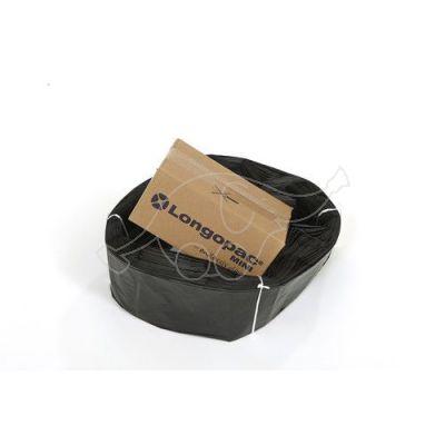 Maisi Longopac Bag MINI ECO STANDART melni