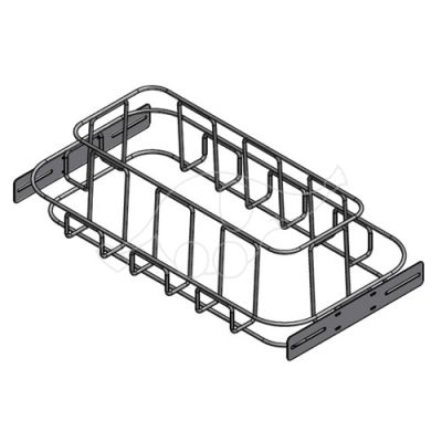 Flex Midi Slide Slim W280xD547 mm, without sliders
