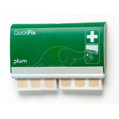 Plum QuickFix Dispenser +2 Elastic