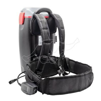 Sprintus backpack vacuum BoostiX