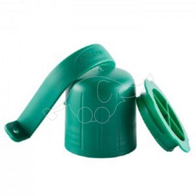 SprayWash Tablet kit - green