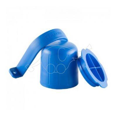 Tablet kit - blue