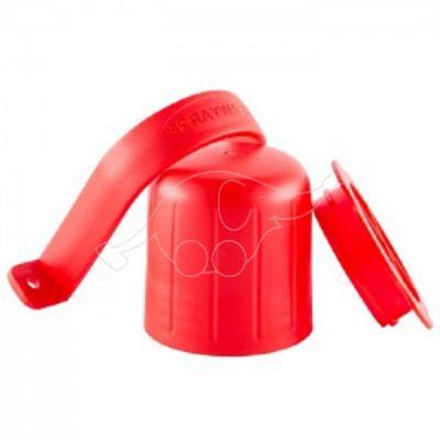 Tablet kit - red