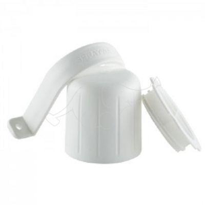 Tablet kit - white