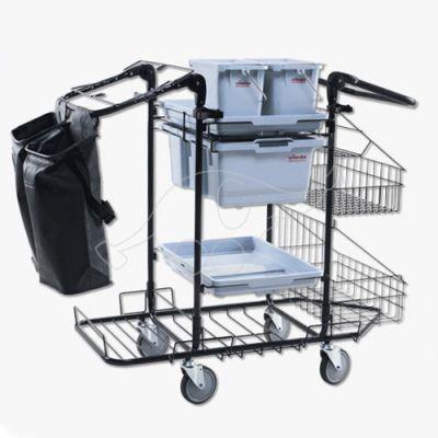 Vileda trolley MultiSteel Plus