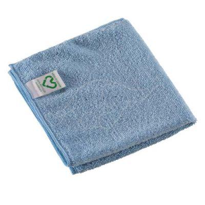 Vileda microfibre cloth r-MicroTuff Swift 35x38cm, blue