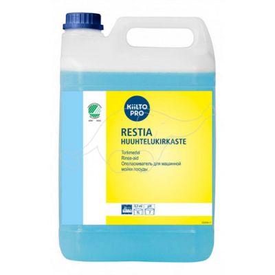 Kiilto MD3 Restia 5L machine dishwashing agent