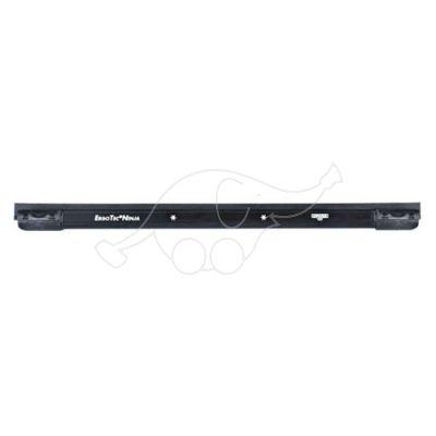 Unger ErgoTec®-NINJA Aluminium Channel 105cm, Soft rubber