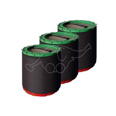 HydroPower Ultra filtra sveķu pakas S