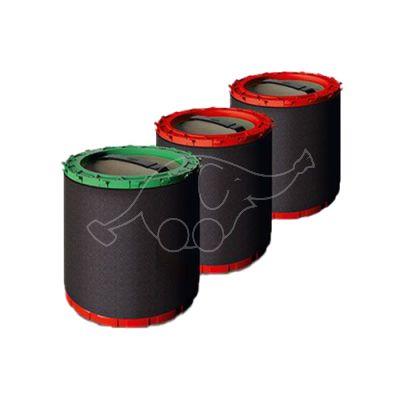 HydroPower Ultra filtra sveķu pakas L and LC