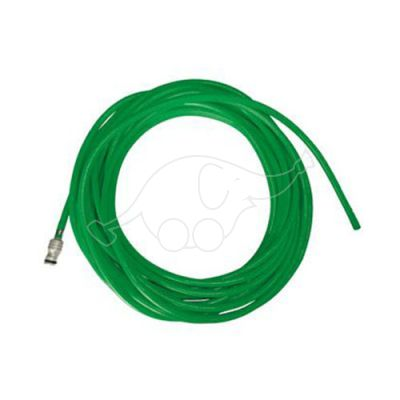 Unger HiFlo nLite® DuroFlex hose, 25m Standard Ø 5/8mm green