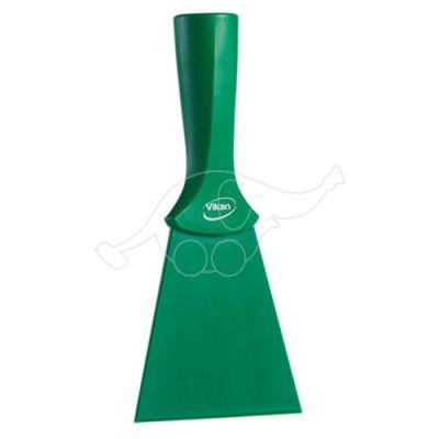 SKRĀPIS 100mm , zaļš
