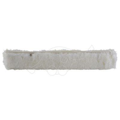 Vikanwash fleece sleeve, 400mm, white