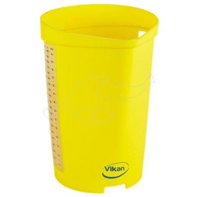Measuring jug, 2 Litre, yellow