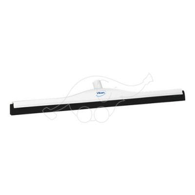 Vikan Squeegee 700mm black rubber/white