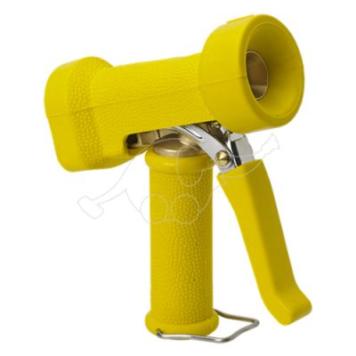 Heavy Duty Water Gun Yellow
