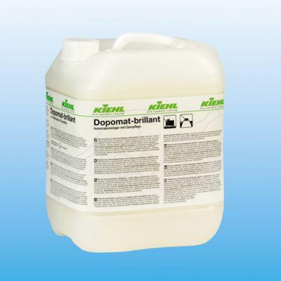 Kiehl Dopomat Brillant 10L industriālais tīrīšanas līdzeklis