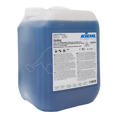 Kiehl GlasKing 10L, glass and all purpose cleaner concentrat