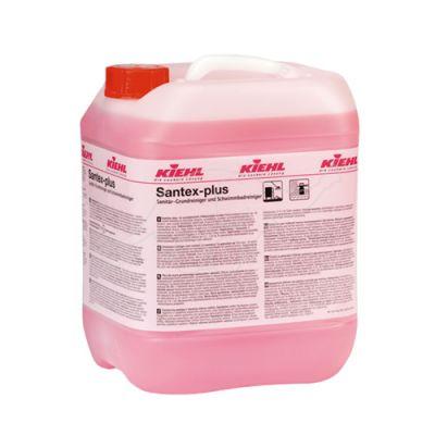 Kiehl Santex-plus 10L sanitāro telpu un peldbaseinu tīrīšanas līdzeklis