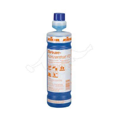 Kiehl Torvan FD koncentrāts 1L aktīvs tīrītājs