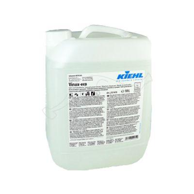 Kiehl Vinox Eco 10L kaļķa un tauku noņēmējs pārtikas industrijām