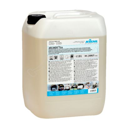 Kiehl Arcandis Eco 20L mild and highly effective glass and d