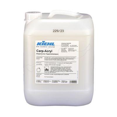 Carp-Acryl 10L paklāju šampūns