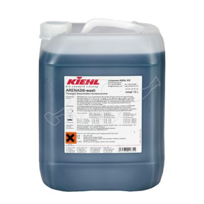 Kiehl Arenas-wash 10L highly concentrated liquid detergent