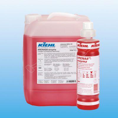 Kiehl Arenas Enzyma 10L liquid enzymatic laundry detergent