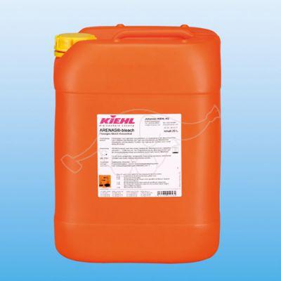 Kiehl Arenas-bleach 20L Liquid bleach concentrate