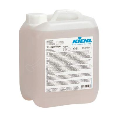 Kiehl Rim Cleanser 5L acidic free